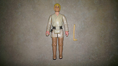 Vintage Star Wars Luke Skywalker Farmboy
