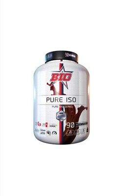 BIG PROTEÍNA PURE ISO - 1,8kg