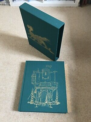 Harry Potter & Goblet of Fire. Ltd Deluxe Illustrated Edition. Signed by Artist.