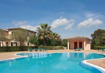 "Mallorca Marriott Son Antem 5* Villa for  ""SALE."""