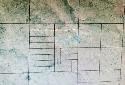 2.5 acres in Navajo County Arizona Pueblo Mesa Ranches