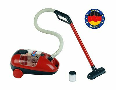 Theo Klein 6719 Vileda Vacuum Cleaner, Toy, Multi-Colored .