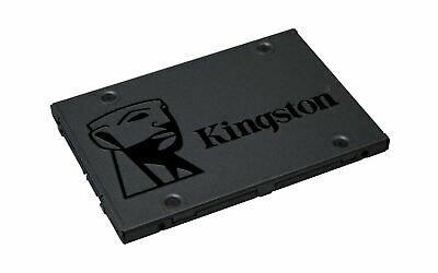 Kingston Technology A400 SSD 120GB Serial ATA III .