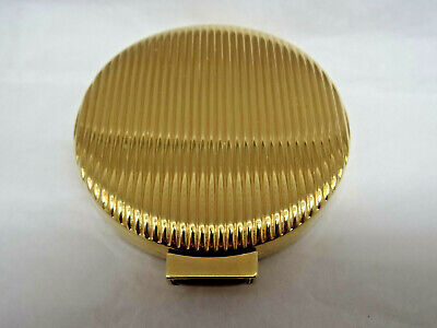 Exklusive Puderdose Tom Ford Estee Lauder Collection Face Powder Amber Nude