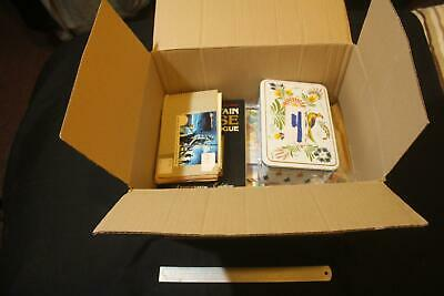 Large Glory Box, Job Lot, World Stamps (albums, pages, packets, covers etc.)