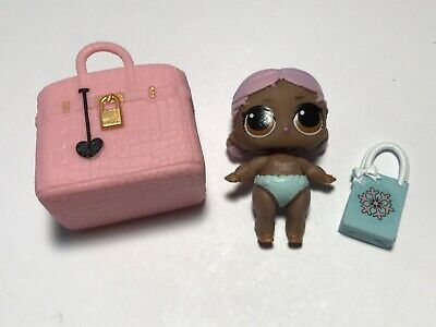 LOL Surprise Doll LIL BIG CITY BB BABY Series 4 LITTLE SIS LIL SISTER Dolls