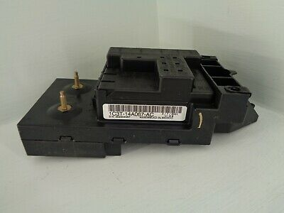 Ford 1999-01 F250 F350 Sd  Interior Dash Fuse Box Junction Block 1C3T-14A067-Ac