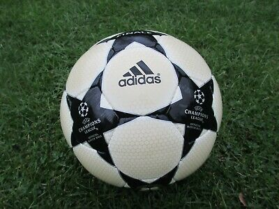 adidas UEFA Champions League 2002-2003 Finale 2 Official Match Ball Football