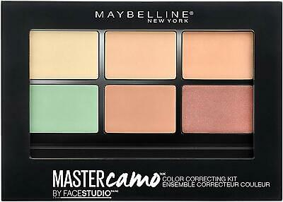 Maybelline Concealer Master Camo Colour Correcting Concealer Light