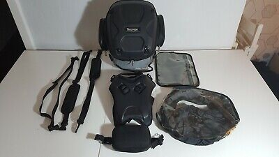 Genuine Triumph Tiger 800/Xc Adventure Tank Bag