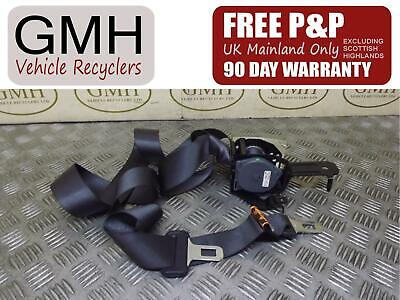 Mazda 6 Mk1 Rear Centre Middle Seat Belt 2002-2008 ♫