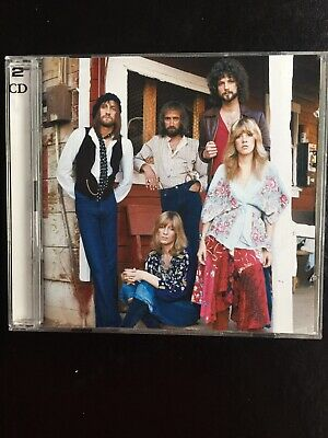 The Very Best Of Fleetwood Mac Used 36 Track Greatest Hits Cd Pop Rock 70s 80s