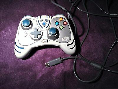Faulty Microsoft Xbox 360 Datel game Wired USB Controller
