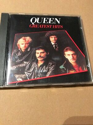 Queen - Greatest Hits. Cd.  (1994)