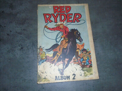 P - RED RYDER 2 - 48 pages