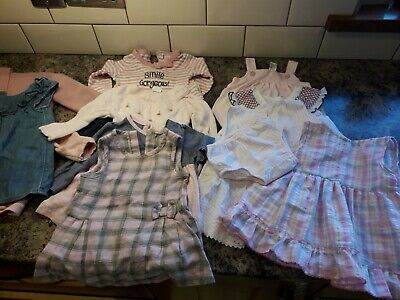 bundle girls clothes 0 to 3 months, Mothercare, Next etc 16 items