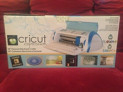 """Cricut Expression 24"""" Electronic Cutter"""