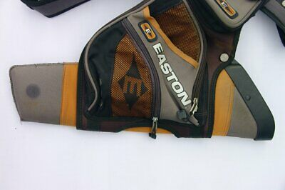 Easton Quiver including new Easton spare Belt