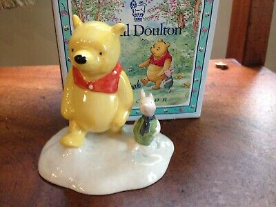 Royal Doulton, Winnie The Pooh Collection.