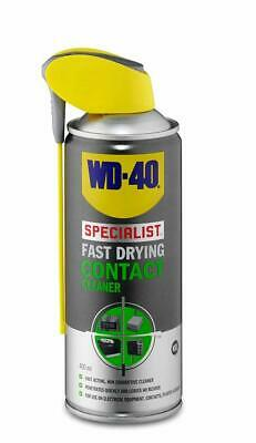 WD-40 WD-40 Specialist Fast Drying Contact Cleaner 400ml