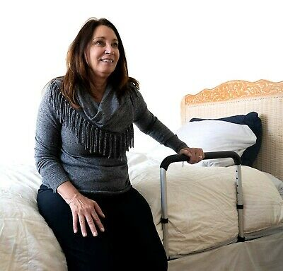 Portable Couch & Bed Standing Aid for Seniors by STAND A ROO - NO Assembly Re...