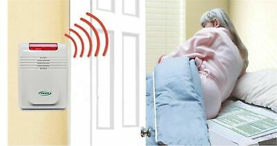 """Smart Caregiver Wireless and Cordless Weight Sensing Bed Pad – 10"""" x 30"""" (Mon..."""