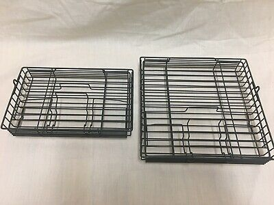 RONCO Showtime Rotisserie & BBQ Model 5000 - (2) Rotisserie Baskets