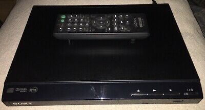 Sony DVPSR760 DVD Player with HD Upscaling - with remote (no box)