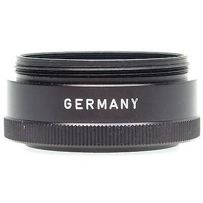Leica DMUOO Adapter Ring for 50mm f2 Summicron 17672 (Boxed)