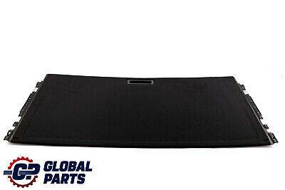 *BMW X5 Series E53 Ceiling Frame Cover Velours Black 8263962