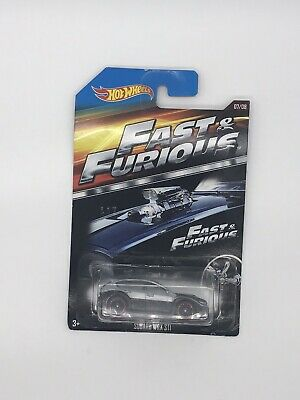 HOT WHEELS 2015 FAST /& FURIOUS `72 FORD GRAN TORINO SPORT 04//08 CJL33