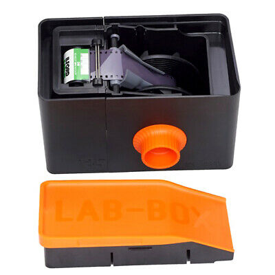 Lab-Box 135 Film Daylight Loading Tank by Ars-Imago