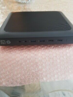 HP T620 Thin Client AMD GX-415GA Quad-Core 1,5 GHz (AMD Radeon HD 8330E) TOP