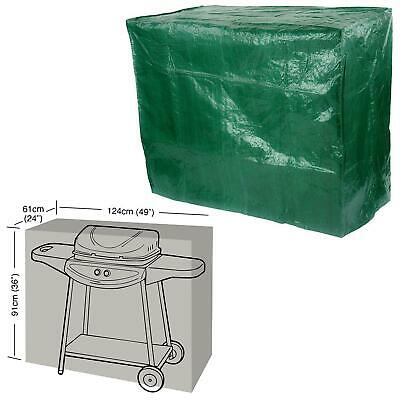 Medium Classic BBQ Cover Heavy Duty Waterproof Garden Patio Rain Dust Protection