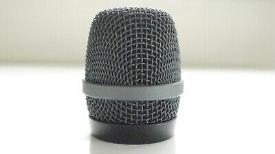 1 x NEW SENNHEISER REPLACEMENT MICROPHONE GRILL HEAD FOR e935 & e945 NEW