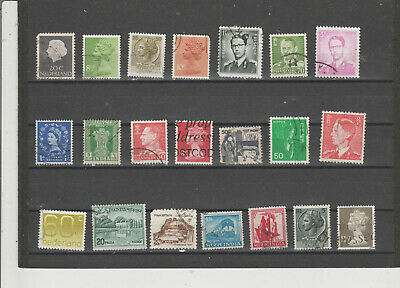 World stamp collection All Different Clearance lot   R105