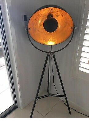 Floor Lamp Floor Light Lighting Tripod Modern  Design