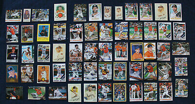 (59) Houston Astros Insert and Base Card Lot World Series 2019 Limited Edition