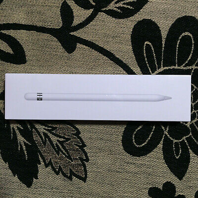 Apple MK0C2ZM/A Pencil for iPad Pro - White **BRAND NEW**