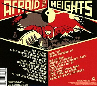Afraid of Heights Deluxe Version
