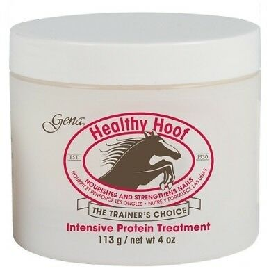 Healthy Hoof Intensive Protein Treatment Cream 113g