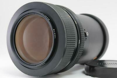 Mamiya Sekor Zoom Z 100-200mm f/5.2 W Lens For RZ67 Pro from japan #881