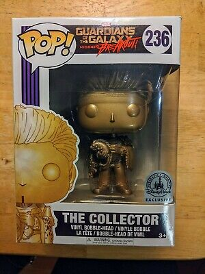 Funko Pop The Collector Disney Parks Exclusive