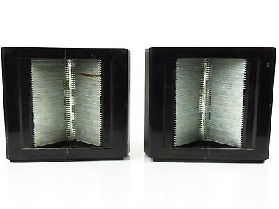 ESS AMT 1 Air Motion Transformer Tweeter Pair