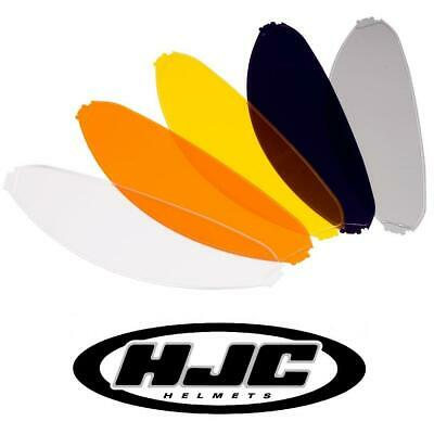 HJC RPHA 90 Motorcycle Helmet Visor Pinlock Insert Anti-Fog Clear Dark New