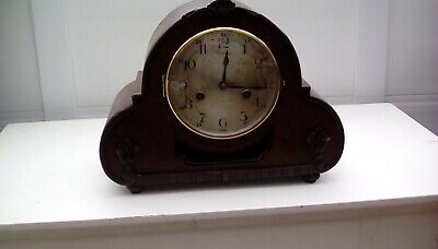 antique mantel clock a collection of 4 mantel clocks
