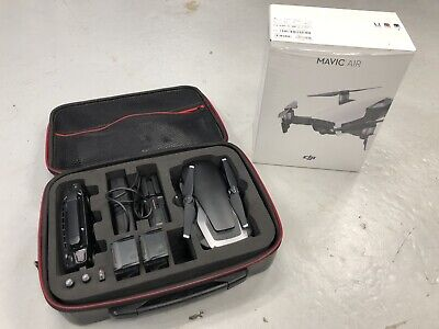 DJI Mavic Air With Carry Case And Accessories