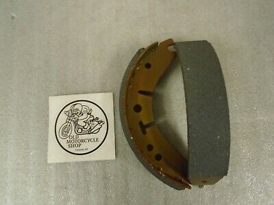 1971-1975 Triumph / Bsa Conical Hub Front Brake Shoes