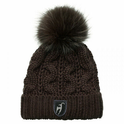 Bonnet Toni Sailer Casandra New Fur Deer