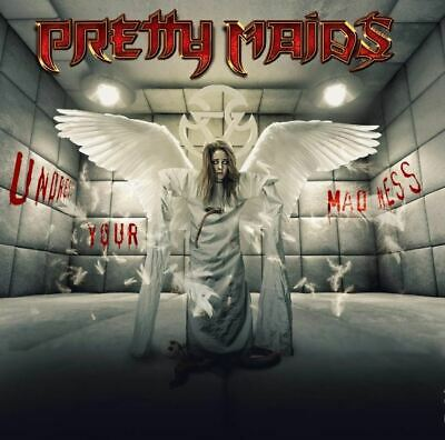 Undress Your Madness  (Audio CD NEW 2019) r